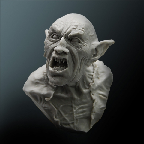 Nosferatu _ Michael Kontraros Collectibles
